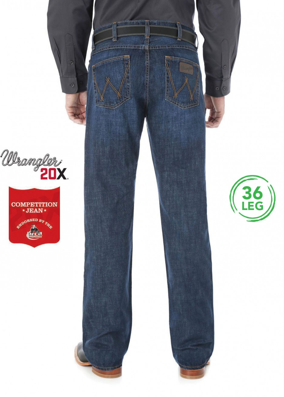 MENS 20X COMPETITION SLIM FIT JEAN
