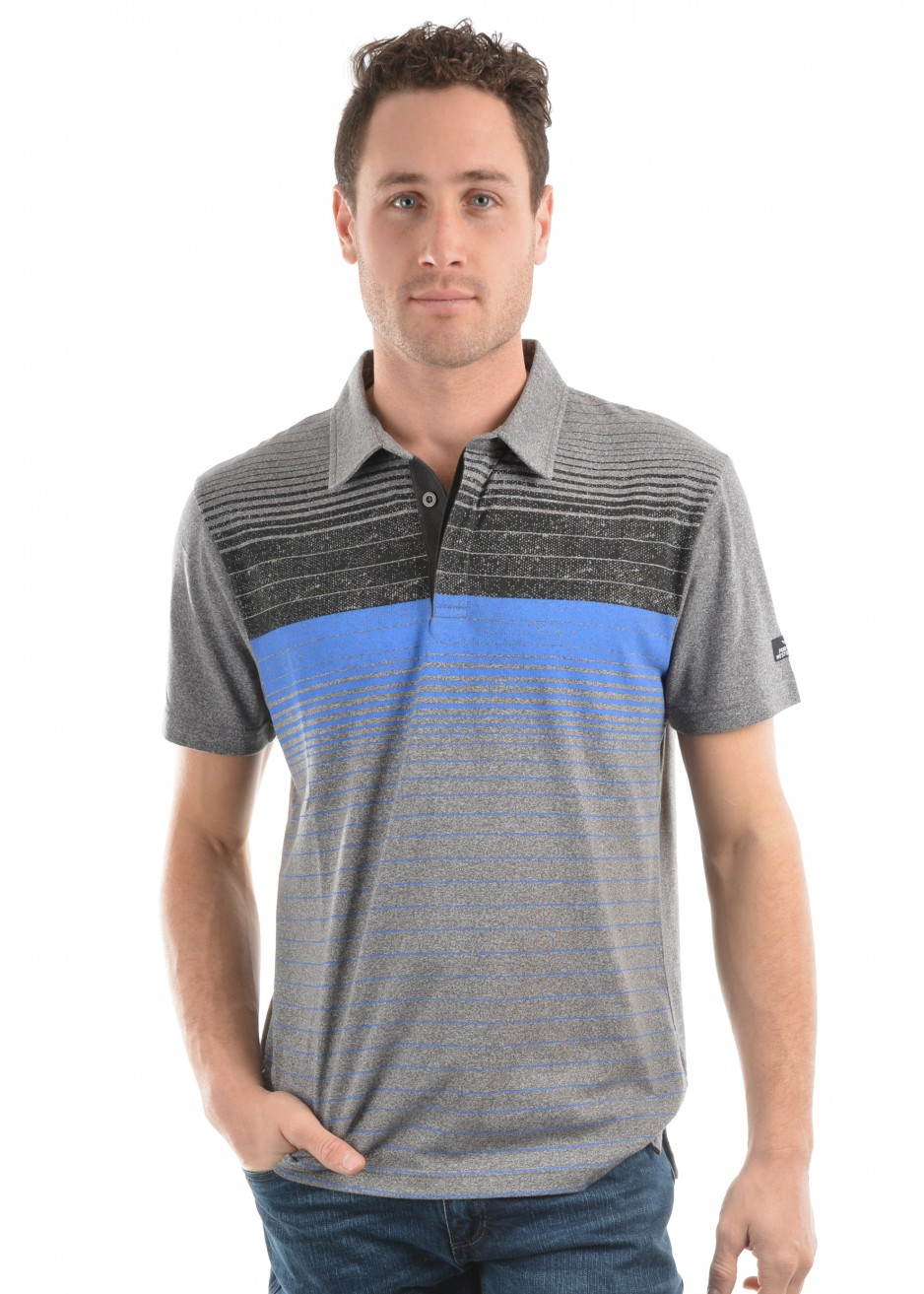 MENS BROCK S/S POLO