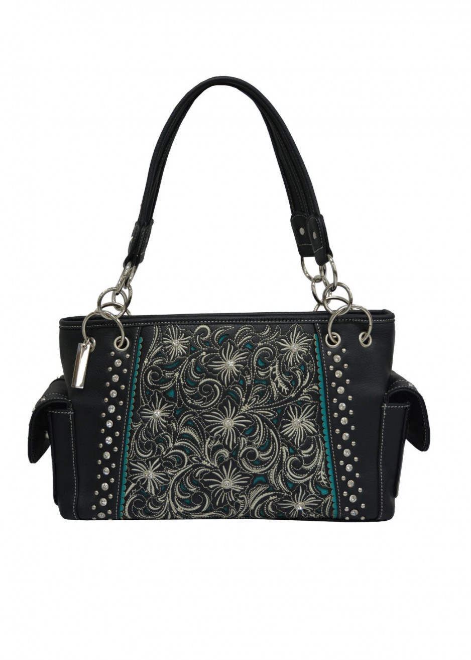 WOMENS TRISHA HANDBAG