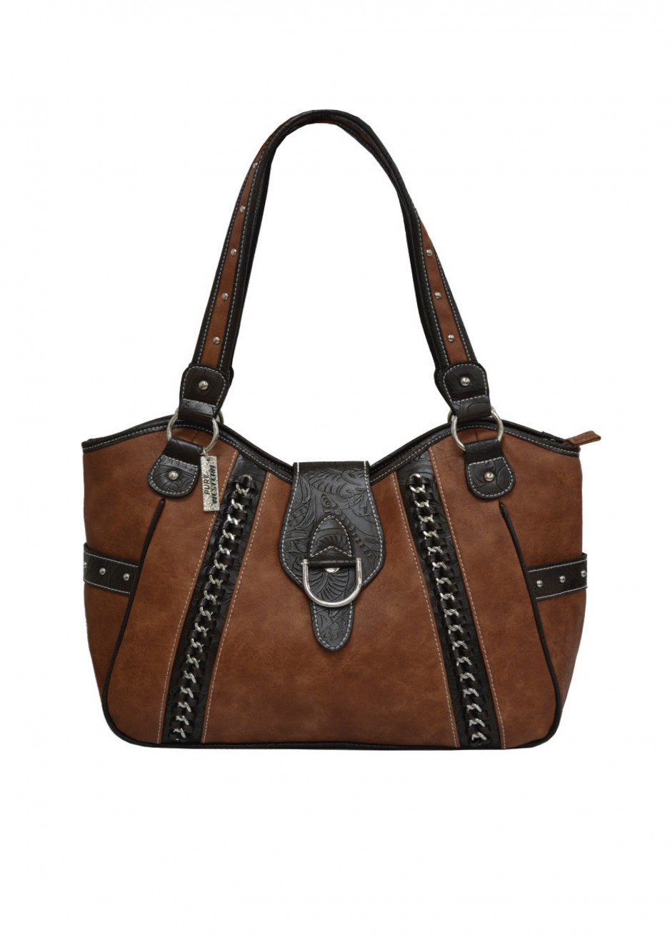 WOMENS NATALIE HANDBAG