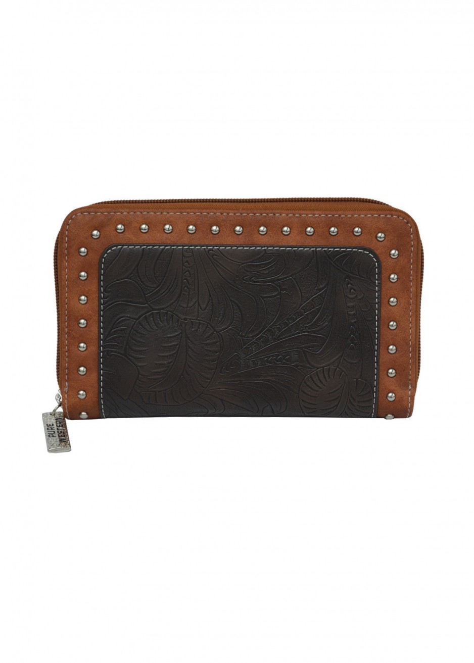 WOMENS NATALIE WALLET