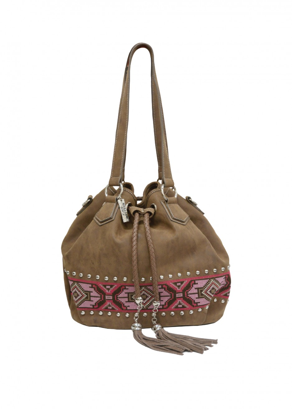 WOMENS FLORINA HANDBAG