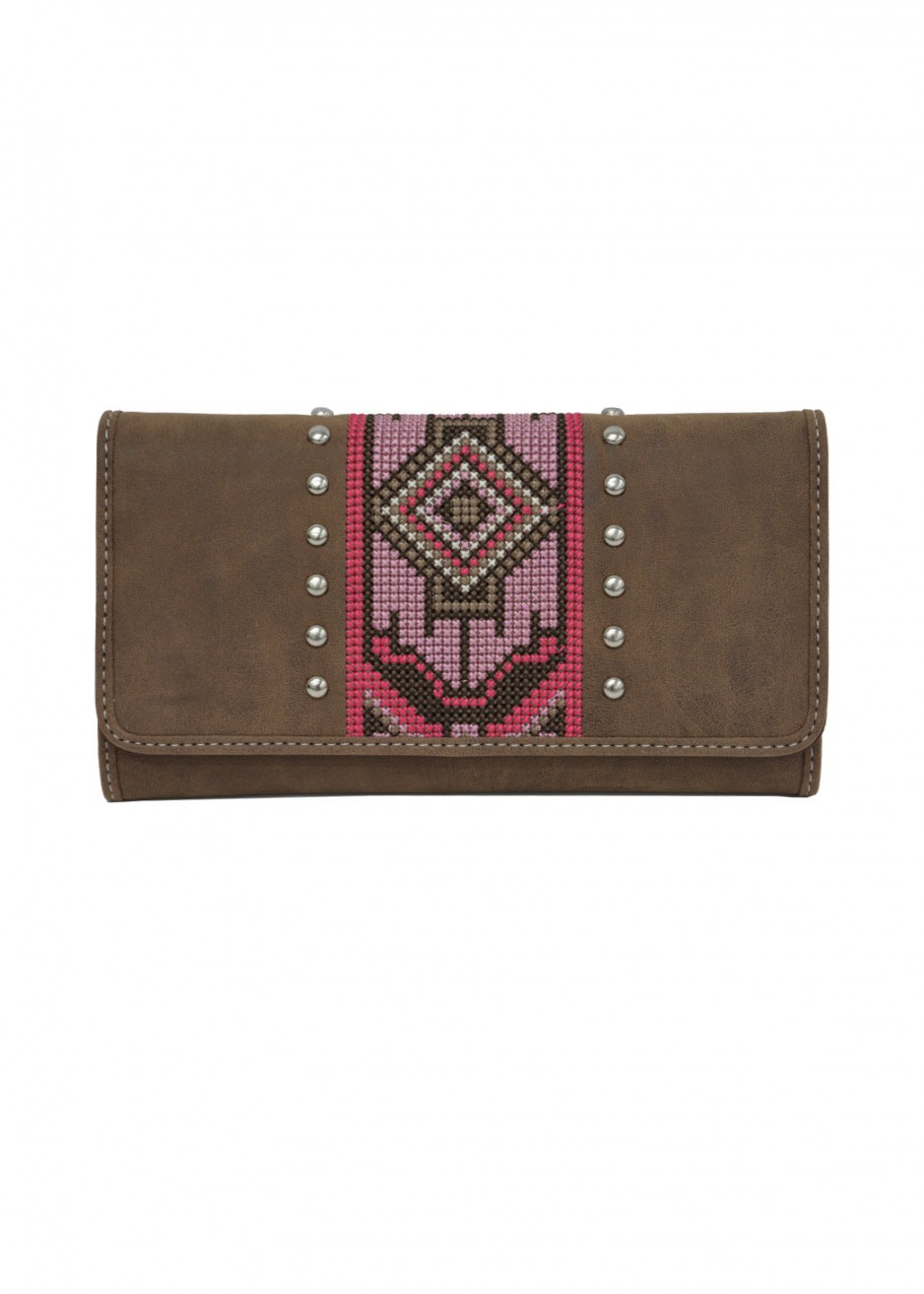 WOMENS FLORINA WALLET