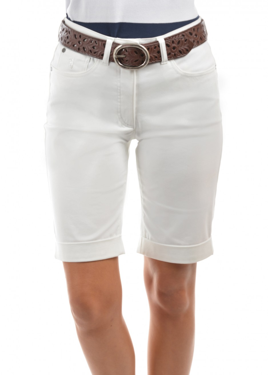 WOMENS YAMBA WONDER JEAN SHORTS