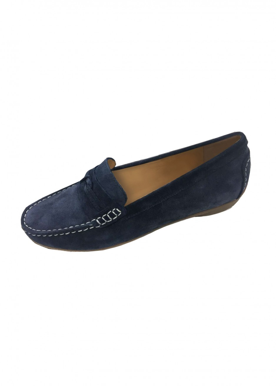 BYRON - WOMENS SLIP ON