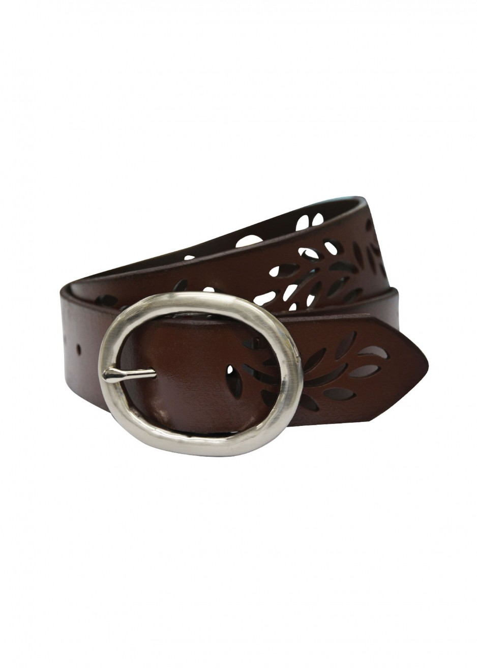 WOMENS PILBARA CUT OUT BELT