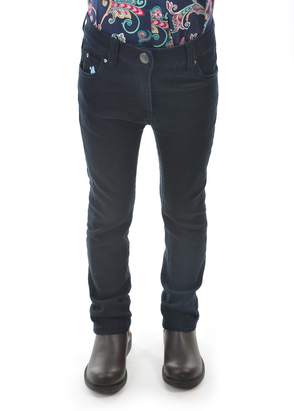 GIRLS JENOLAN SLIM LEG JEAN