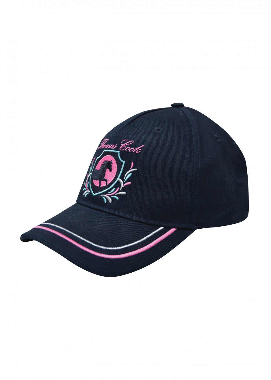 GIRLS TC CAP