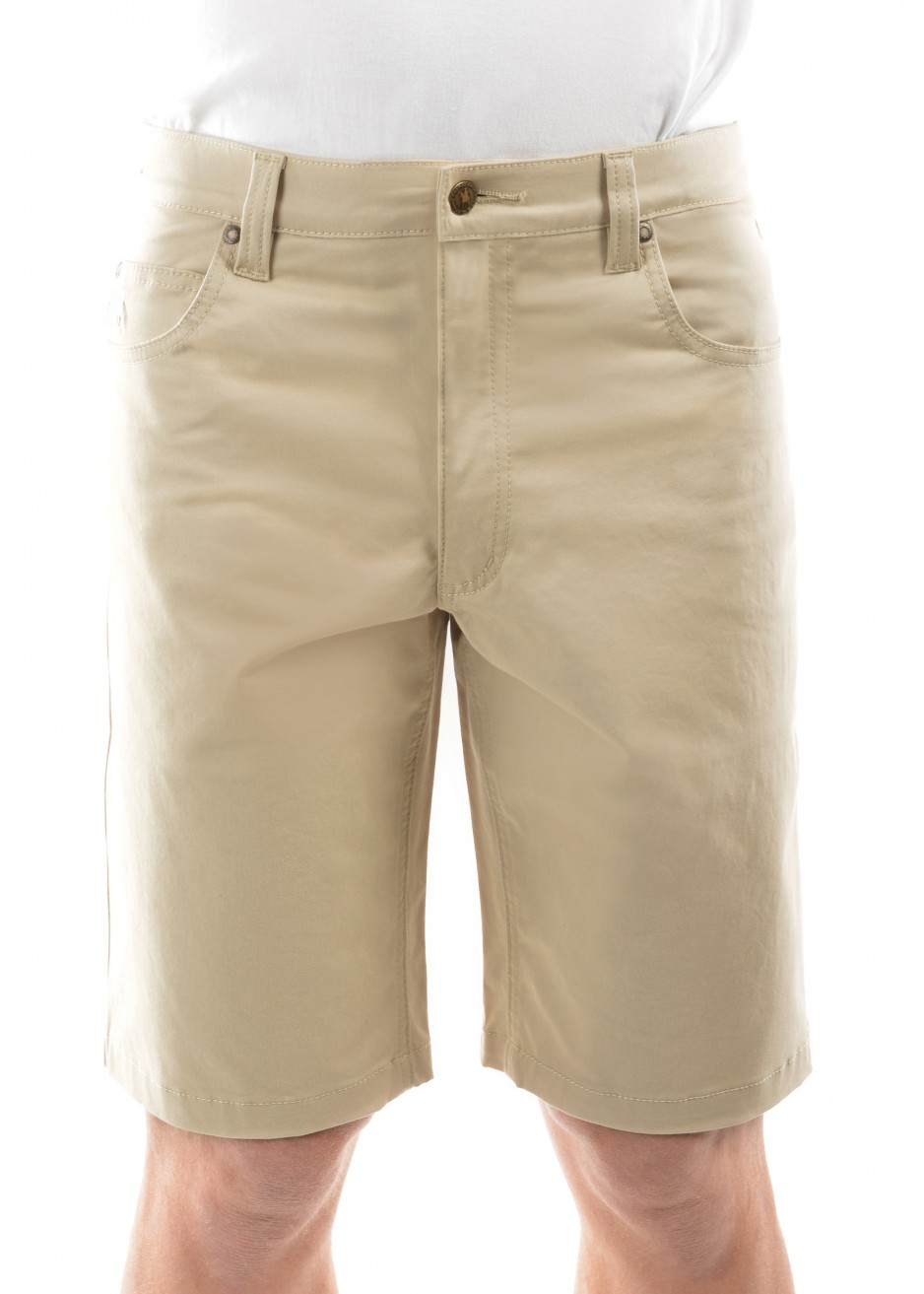 MENS JAKE COMFORT WAIST SHORTS