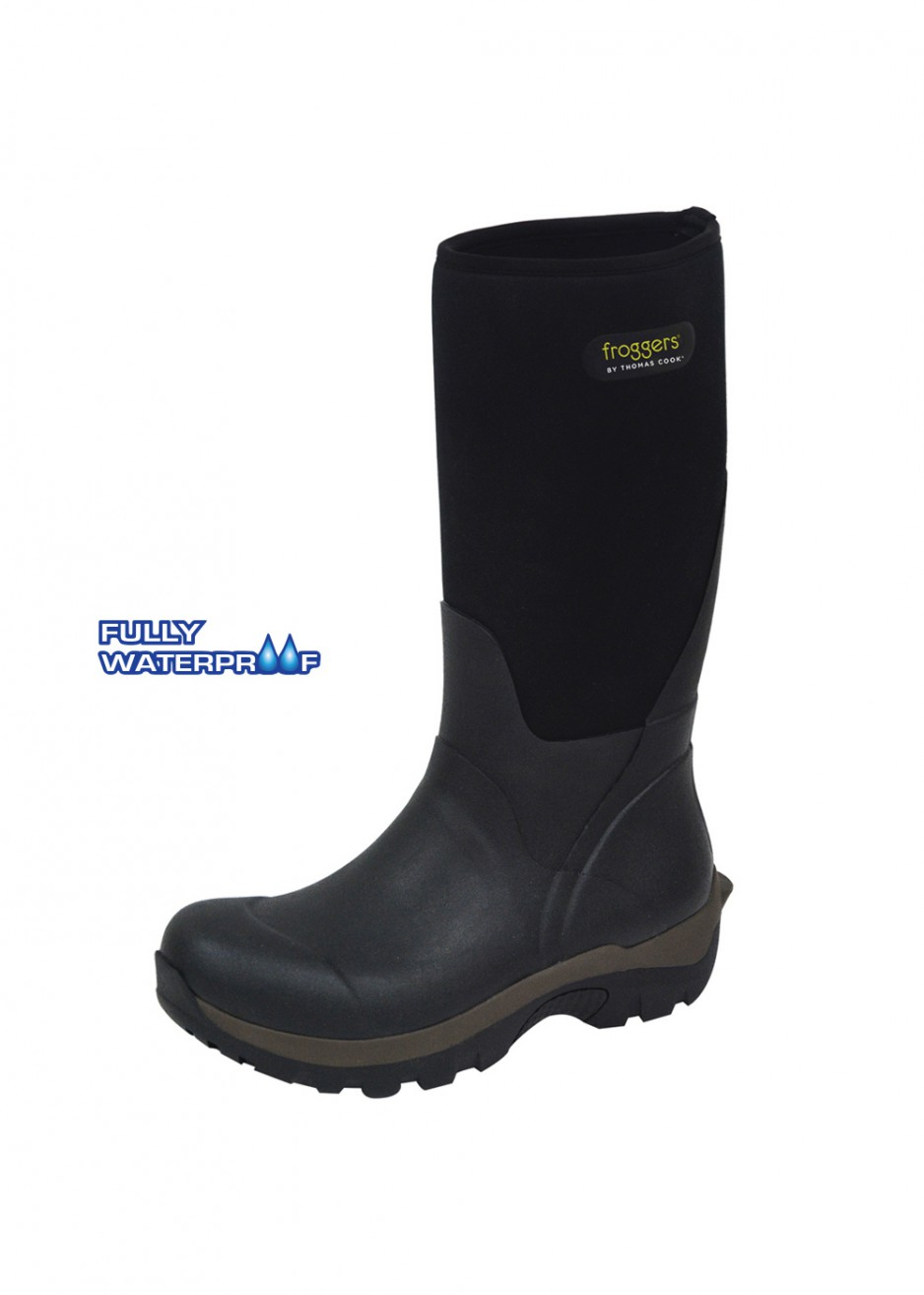 FROGGERS LONG WORK BOOT