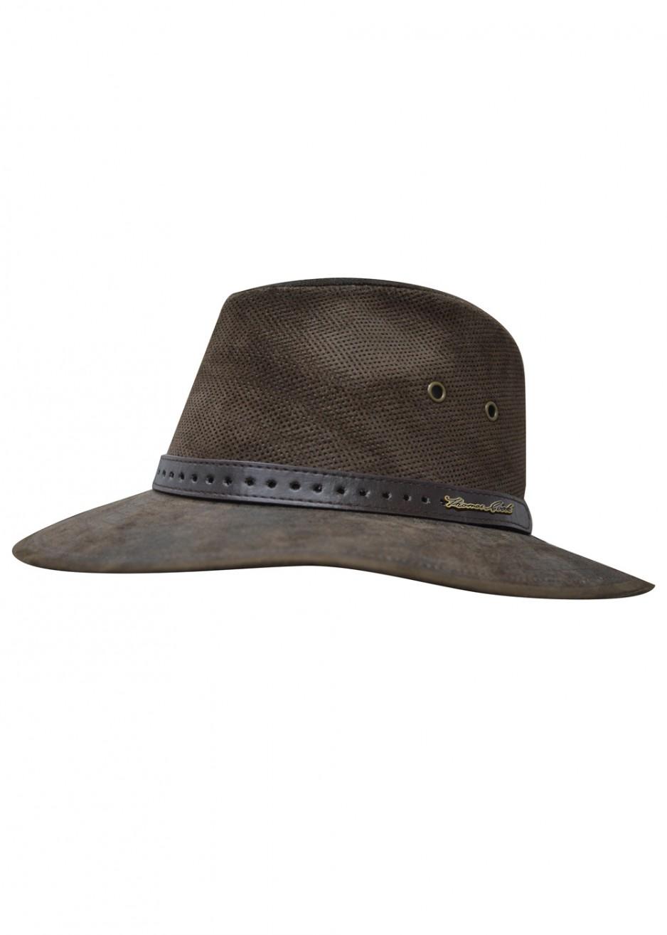 NORMANTON HAT