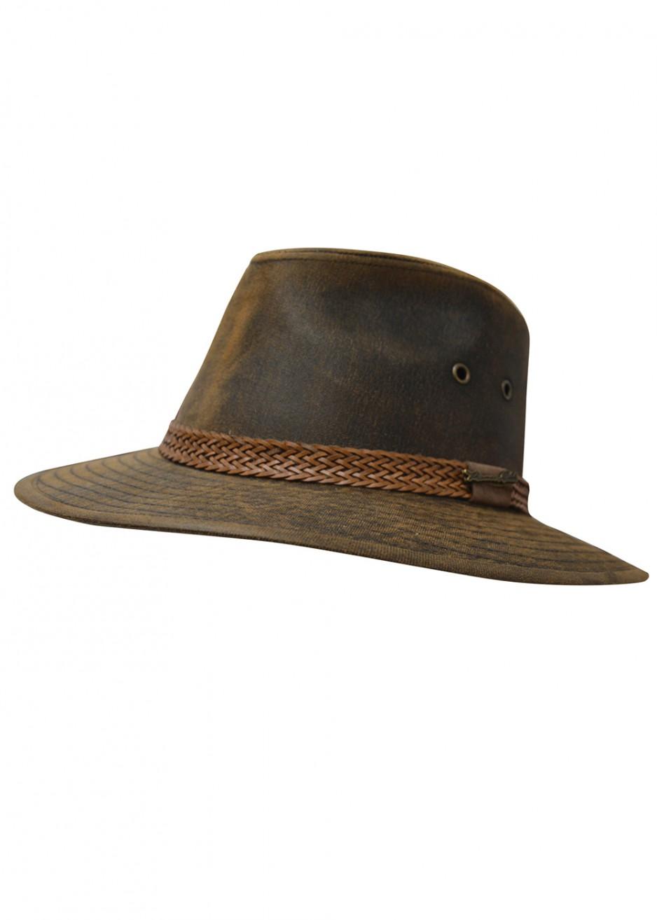 MANSFIELD HAT