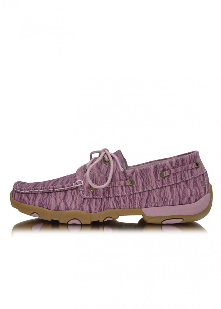 WOMENS CASUAL DRIVING MOCS