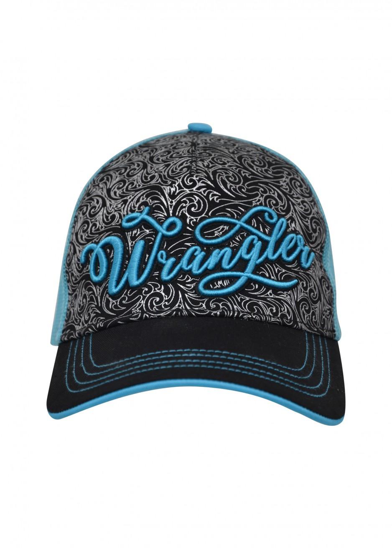 WOMENS ERIN TRUCKER CAP