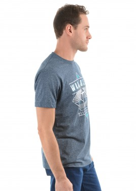 MENS LINCOLN S/S TEE