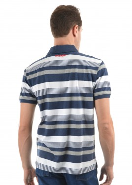 MENS JACE S/S POLO
