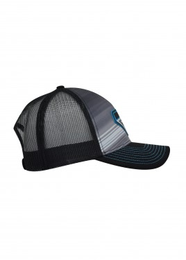 MENS CAMPBELL TRUCKER CAP