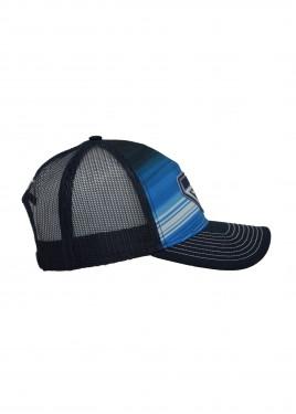 MENS CAMPBELL TRUCKER CAP