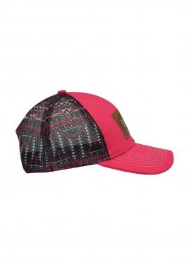WOMENS GEMMA TRUCKER CAP