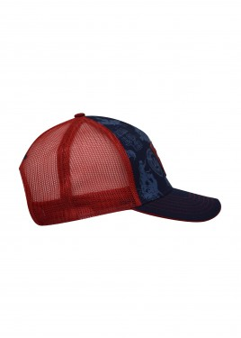 BOYS CHARLIE TRUCKER CAP